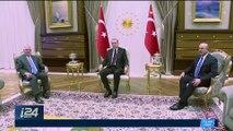 Turquie : Rex Tillerson tente d'apaiser les tensions