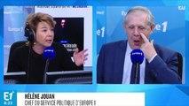 Circulaire Collomb : Mézard laisse entendre son désaccord… puis se reprend