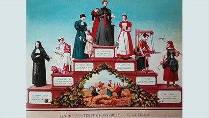 La Place des femmes dans l'histoire