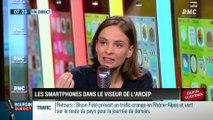 Dupin Quotidien : Les smartphones dans le viseur de l'Arcep - 16/02