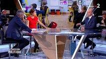 """Le ministre de l'Education Nationale Jean-Michel Blanquer recadre Alexis Corbière dans """"L'émission politique"""" - VIDEO"""
