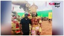 ದರ್ಶನ್ ಬರ್ತ್ ಡೇ ಸ್ಪೆಷಲ್ : ಸ್ಯಾಂಡಲ್ ವುಡ್ ಸ್ಟಾರ್ಸ್ ಶುಭಾಶಯಗಳ ಮಹಾಪೂರ  | FIlmibeat Kannada