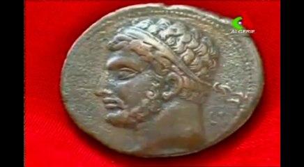 Histoire de l'Algérie Numide - Syhax - roi amazigh