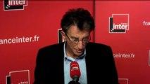 """Jack Lang sur le retrait de François Hollande : """"C'est un acte de haute dignité"""""""