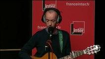 Le langage politique - La chanson de Frédéric Fromet