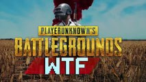 PUBG WTF Funny Moments Highlights Ep 153 (playerunknown's battlegrounds Plays)