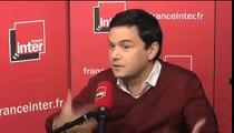 Thomas Piketty sur les critères budgétaires