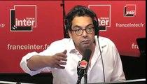 """Florian Philippot : """"Le FN n'est ni libéral ni pas libéral, il est pragmatique"""""""