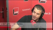 Charles Pépin sur les leçons apprises par Sarkozy de ses échecs