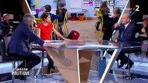 """Le ministre de l'Education Nationale Jean-Michel Blanquer recadre Alexis Corbière dans """"L'émission politique"""""""