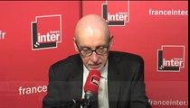 """Georges Salines, sur la gestion post-attentat : """"Ça a été les pires heures de ma vie"""""""