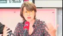 François Bayrou répond aux questions des auditeurs dans Questions politiques