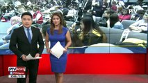 #PTVNEWS: Labi ni Joanna Demafelis, dumating na sa bansa