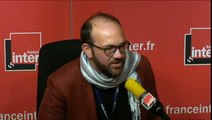 """Thibaut de Saint-Maurice : """"Aujourd'hui 80% des profs de philo citent Warhol dans leurs cours"""""""