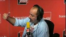 """Le billet de Daniel Morin : """"Radio France et la FIAC associées, pour le meilleur et pour le pire"""""""