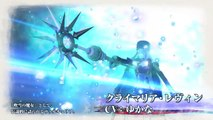 Valkyria Chronicles 4 - Trailer JP