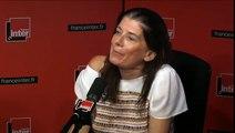 """Ariane Chemin : """"Tout est amusant avec Michel Houellebecq, même une petite série d'été"""""""