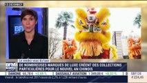 Le Rendez-vous du Luxe: Le secteur de luxe créent des produits pour le Nouvel an chinois - 16/02