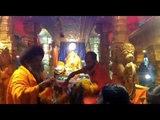 उत्तर प्रदेश समाचार II रामराज्य रथयात्रा का काशी में जोरदार स्वागत