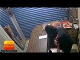 चोर बेखौफ, डीसी एसएसपी ऑफिस के पास दुकानों में चोरी II Jamshedpur Hindi News