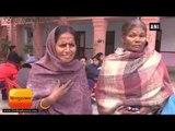 फरियादियों की पीड़ा सुन चुनाव प्रचार के लिए गुजरात रवाना हुए योगी II  Yogi leaves for Gujarat
