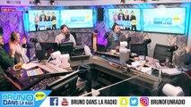 Le Yodel avec Satine Walle (16/02/2018) - Bruno dans la Radio
