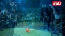Shikoni kush është portieri më i mirë në botë, arrin t'ja presë penalltitë gjithë legjendave të futbollit (360video)