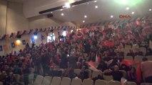 Bitlis Çalışma ve Sosyal Güvenlik Bakanı Jülide Sarıeroğlu Bitlis'te