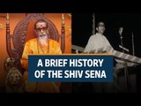 The Shiv Sena marks its 50th anniversary on June 19
