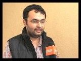 Rahul Malik on Monuments of Delhi