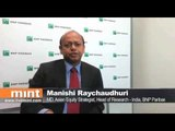 Manishi Raychaudhuri of BNP Paribas on outlook for FIIs and equity