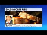 Trade deficit & gold imports | Just a Mint
