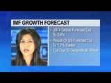 IMF growth forecasts in: How does India stack up? | Just a Mint