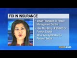 FDI cap hiked: What does it mean for Indian insurance? | Just a Mint