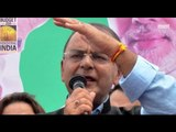 Who is Arun Jaitley? | The person, the job and the challenges