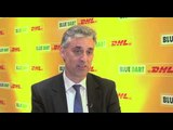 Deutsche Post DHL CEO says e-commerce opportunities in India better than China | Q&A