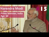 Narendra Modi makes debut on Forbes most powerful list 2014 , Putin at top