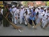 NDA government splurgeson Swachh Bharat ad campaign