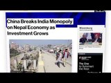 Nepal Has Powerful Friends in High Places: India and China