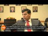 Raghuram Rajan defends rate cut | Q&A
