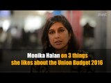 Monika Halan on 3 things she likes about the Union Budget 2016