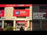 Kotak Mahindra Bank to buy ING Vysya