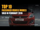 Maruti Omni breaks into top 10 most sold vehicles list in February