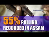 Assembly elections 2016: 55% polling recorded in Assam