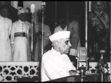 Jawahar Lal Nehru | India's first prime minister