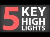 5 key highlights from the budget speech | Union Budget 2015