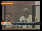 H.D. Deve Gowda | PM of India's second coalition government (United Front)