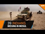 No information on 39 Indians missing in Mosul since 2014