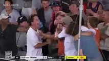 Australia vs newzeland t20 match highlights. 244 chase by Australia in t20 cricket.