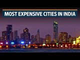 Most expensive cities in India for travellers